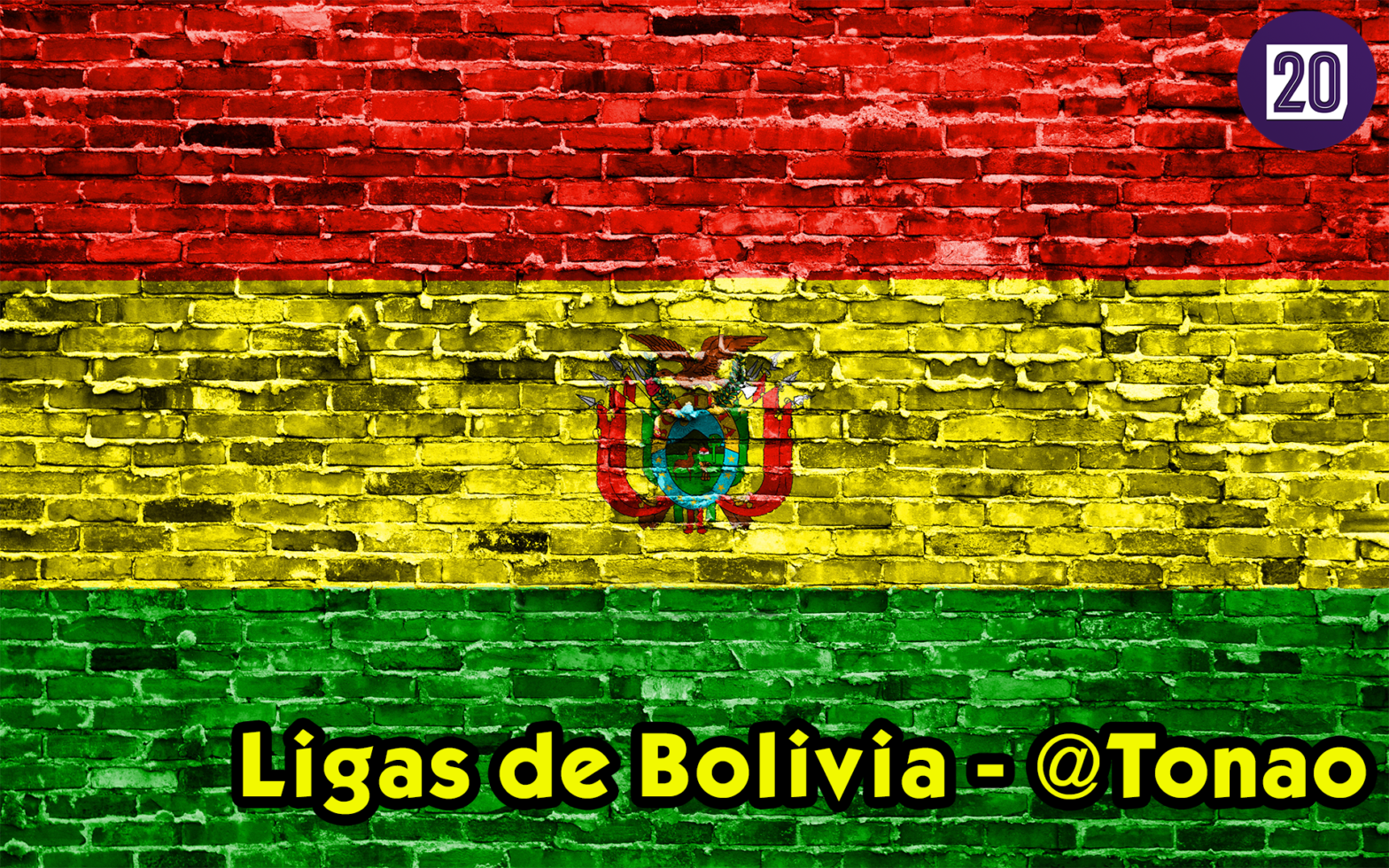 Football Manager 2020 Bolivia