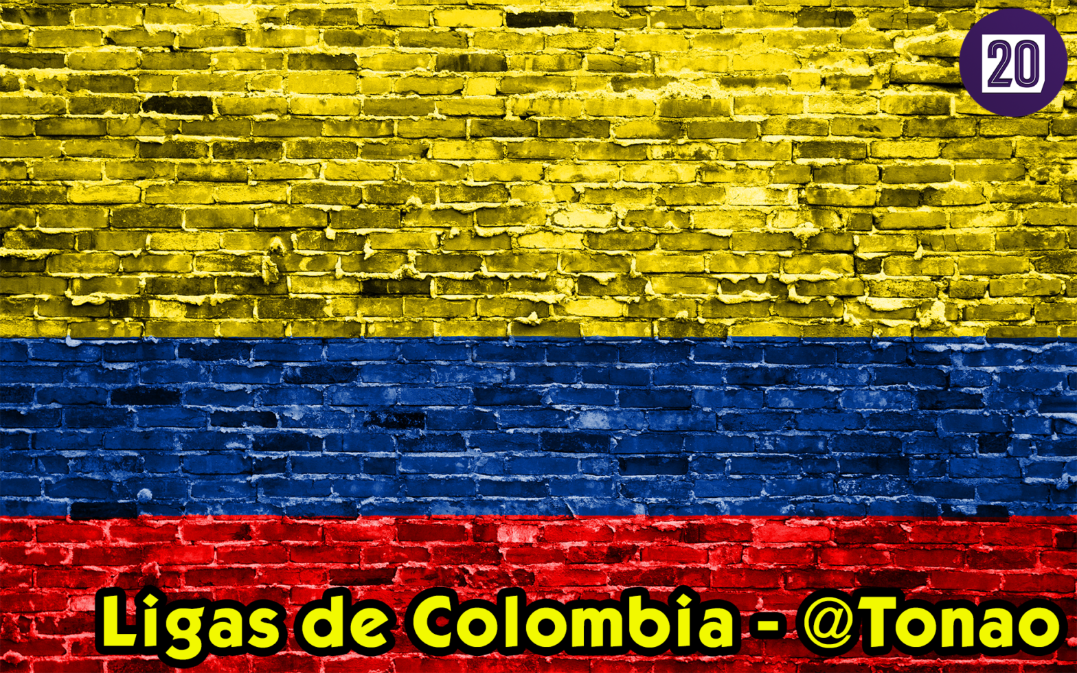 Football Manager 2020 Colombia