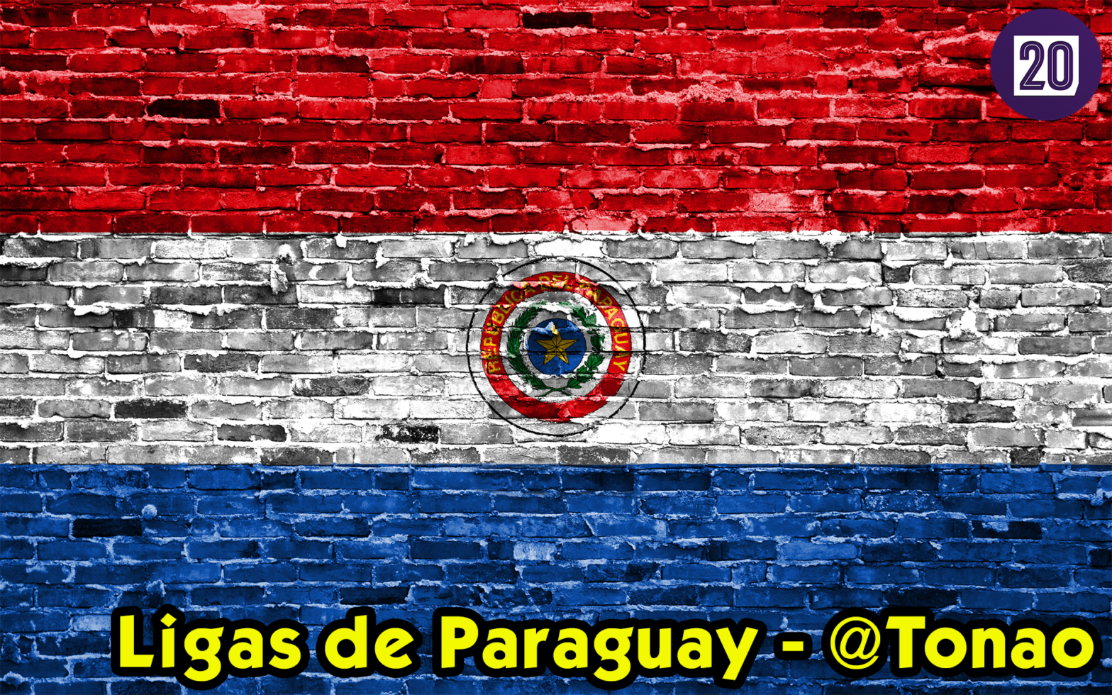 Football Manager 2020 Paraguay