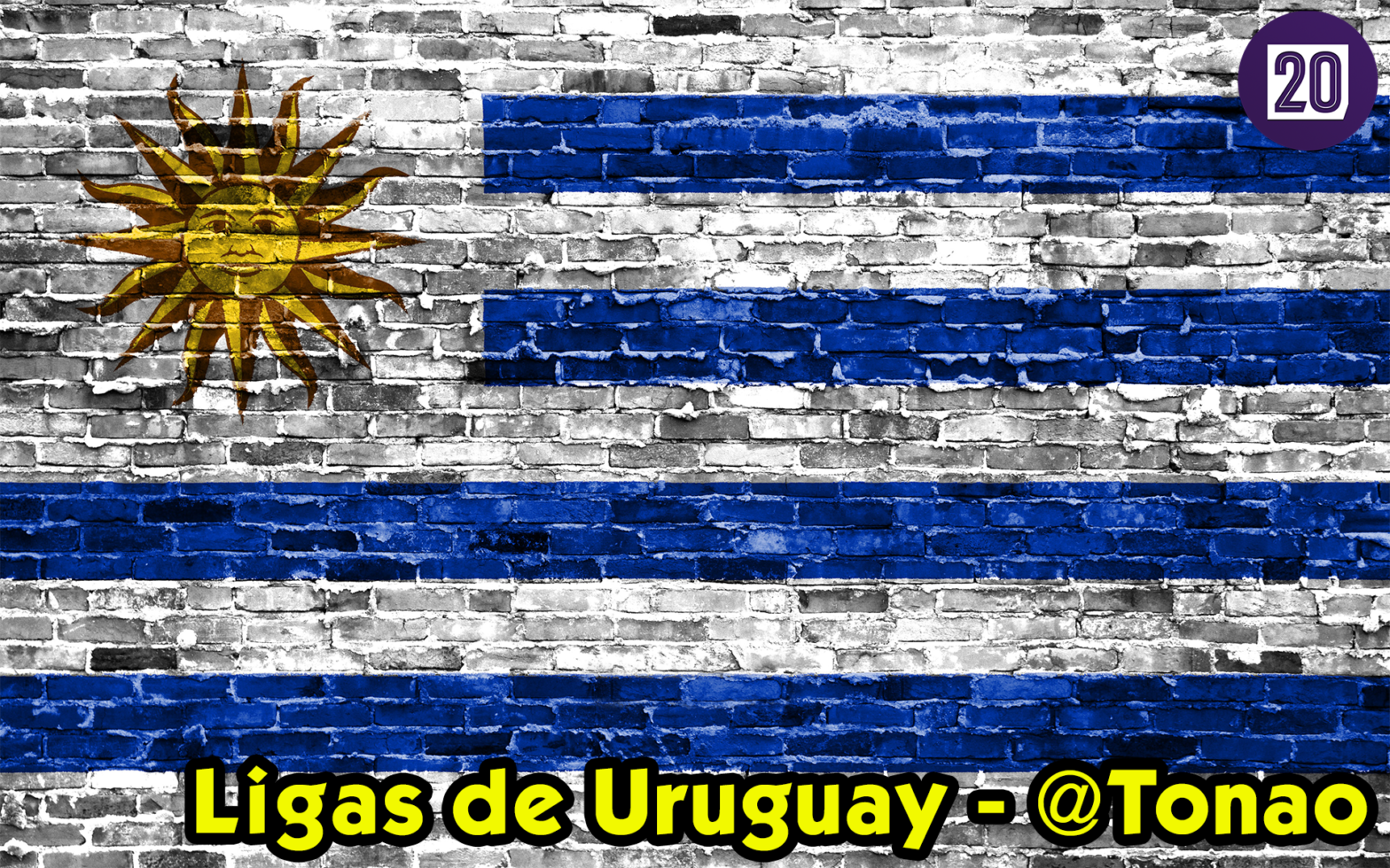 Football Manager 2020 Uruguay